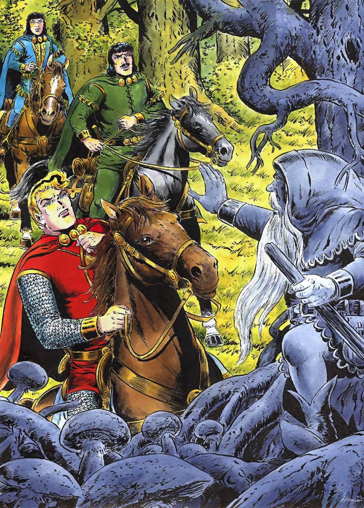 Sigurd Der Ritterliche Held Der Ritterliche Held