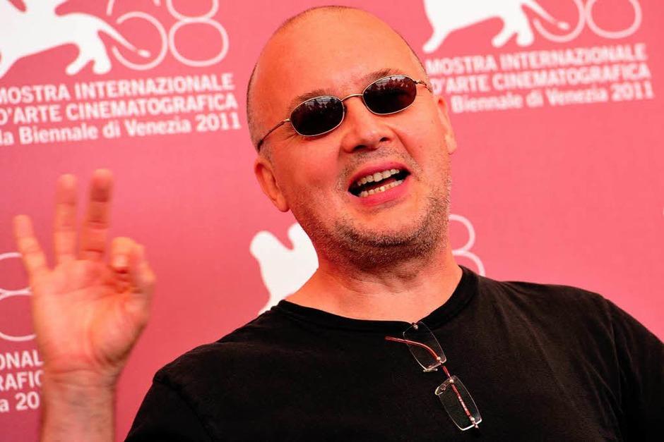 Der französische Regisseur Philippe Faucon. (Foto: AFP)