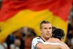 Fotos: Jubelgala beim deutschen 6:2 gegen Österreich