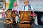 Fotos: 15.000 Besucher in der Feldschlösschen-Brauerei