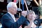 Fotos: Weinfeste in Eichstetten und Merdingen