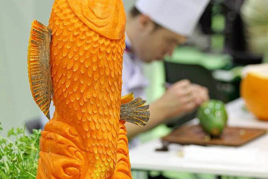 Schwertfisch (Foto: dpa)