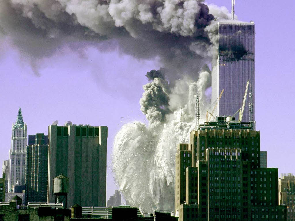 911 world trade center essay The man inside the frame—the falling man—was the spectacle of doomed people jumping from the upper floors of the world trade center in 9/11, the.