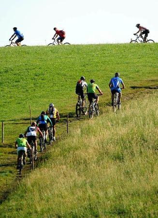 Radfahren mit Flair: Der Schwarzwald-Bike-Marathon