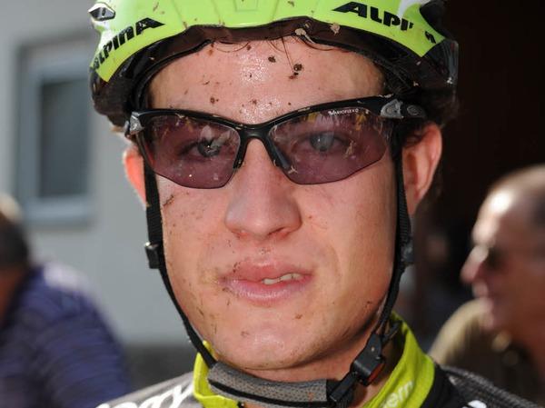 Andreas Muckenhirn, Sieger über 60 Kilometer