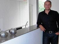 """Mirko Krüger tritt beim """"Perfekten Dinner"""" an"""