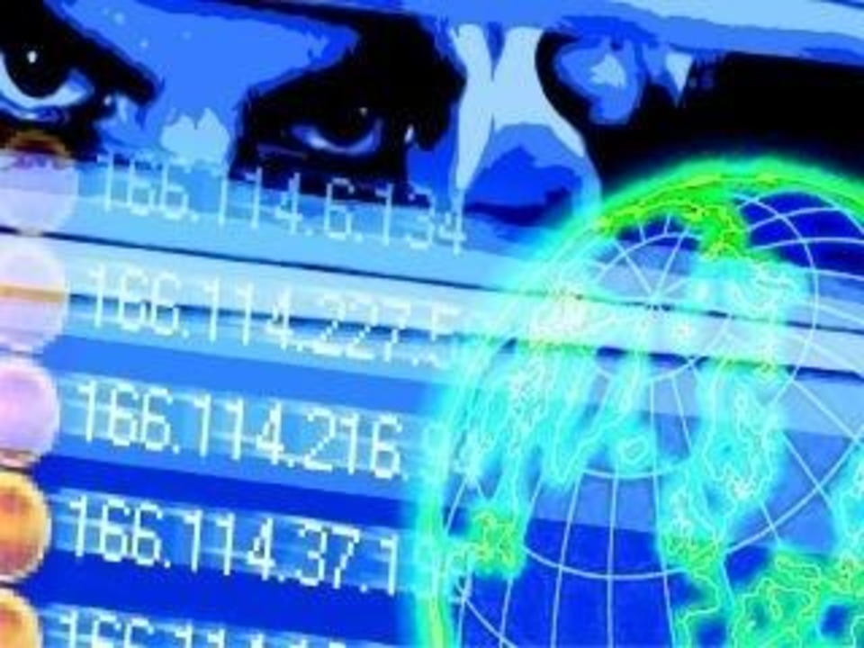 Spyware - Spyware: Spy heißt auf Engli...e Hersteller der Software übermittelt.