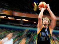 Der deutsche Basketball steht vor einer Z�sur