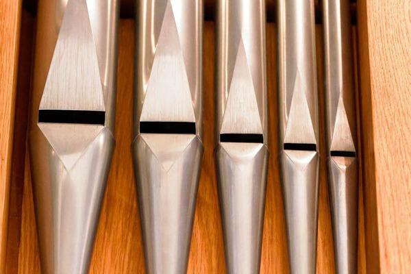 Die Orgel der Seminarkirche wurde 1980 von Erzbischof Oskar Saier eingeweiht. Sie wurde in Überlingen gebaut und hat 29 Register.
