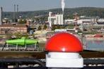 Fotos: Einweihung Wasserkraftwerk Rheinfelden