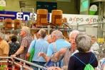 Tage der offenen Tür im Rheinfelder Kraftwerk