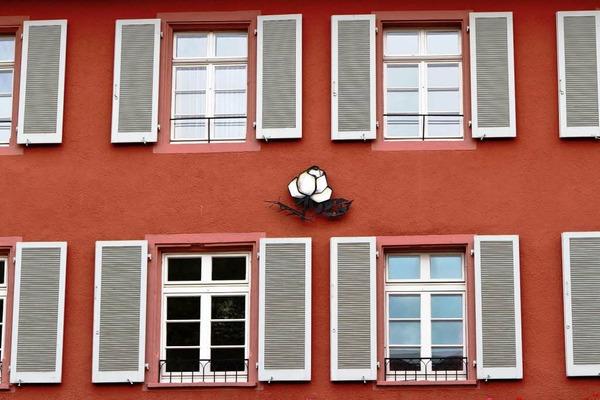 fotos so rot ist freiburg freiburg fotogalerien badische zeitung. Black Bedroom Furniture Sets. Home Design Ideas