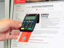 Sicheres Online-Banking