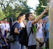 Park Jam: Wohlfühlen im Bürgerpark