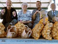 """Viel mehr als """"nur"""" Kartoffeln"""
