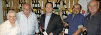 Weinbau als Ausdruck einer Lebenshaltung