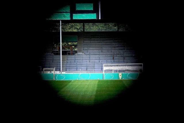 Freiburg steht vor der Frage: Was ist uns der Fußball wert?