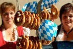 Fotos: Oktoberfest-Premiere in Umkirch