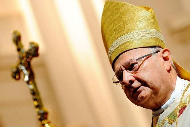 Papstbesuch: Bischöfe sehen sich gestärkt – Kein Steuerverzicht