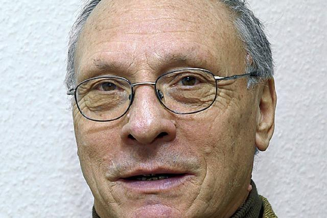 Warum Manfred Löwisch gegen die Volksabstimmung klagt