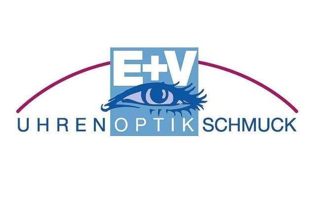 E+V Uhren Optik Schmuck