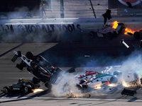 Britischer Rennfahrer Wheldon stirbt bei Rennunfall