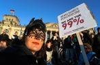 Fotos: Occupy Wall Street – weltweiter Protest gegen Banken