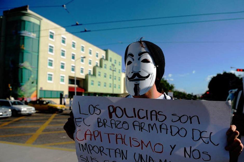 Guadalajara (Foto: AFP)