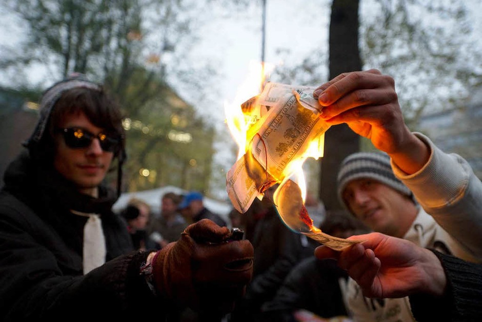 Amsterdam (Foto: AFP)
