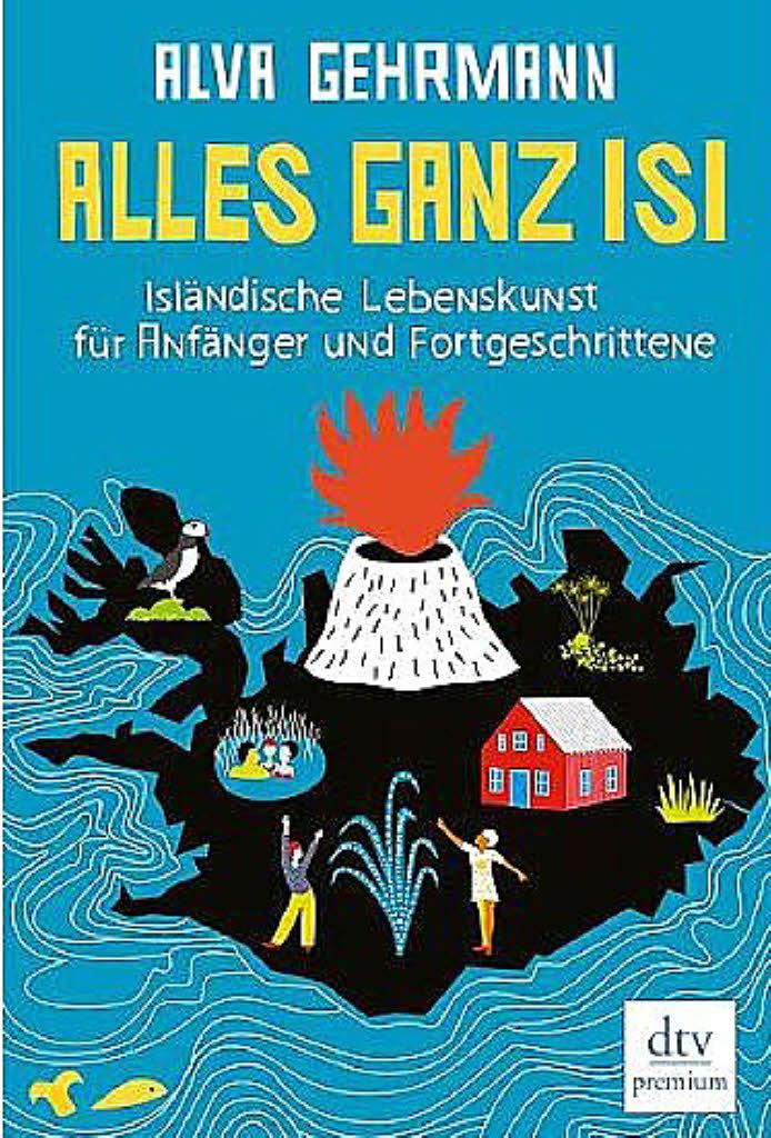 taschenbuch ii von den isl ndern lernen literatur badische zeitung. Black Bedroom Furniture Sets. Home Design Ideas