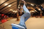 Fotos: Die Skateboard-Meisterschaft in Rust