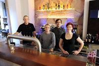 Café Einstein: Neuer Versuch mit neuem Team