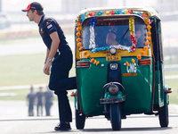 Formel 1: Die Inder m�ssen erst noch begeistert werden