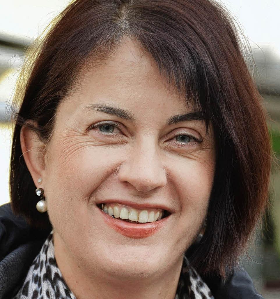 """<b>Andrea Bickel</b> (47), Kosmetikerin, Todtnau- Berg: """"Ich finde es bescheiden, <b>...</b> - 51155531"""