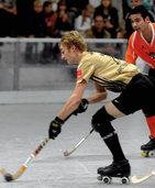 Rollhockeyteams wollen etwas gutmachen