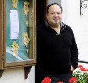 """Neuer Pächter für die """"Stube"""" in Freiburg-St.Georgen"""