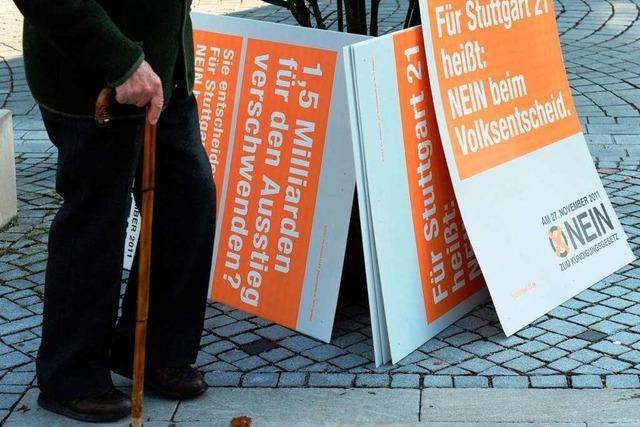 Was die Volksabstimmung für die Rathäuser bedeutet