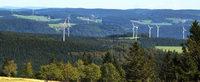 Mehr Windkraft: Das Ziel ist klar, der Weg nicht