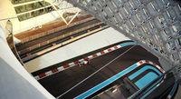 Hamilton nutzt Vettels Reifenpanne