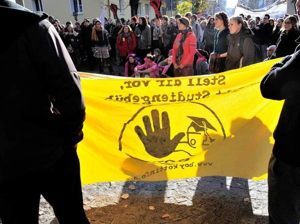 Bessere Bildung bleibt ein Thema in Freiburg