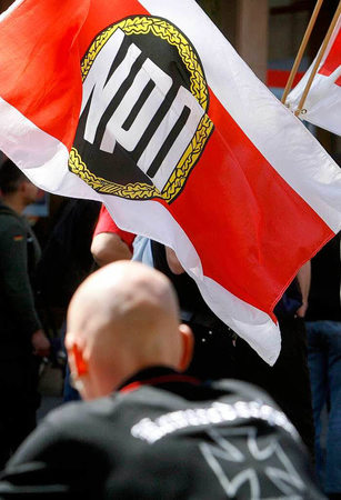 S 252 Dwest Rechtsextremismus Auch In Baden W 252 Rttemberg Sind