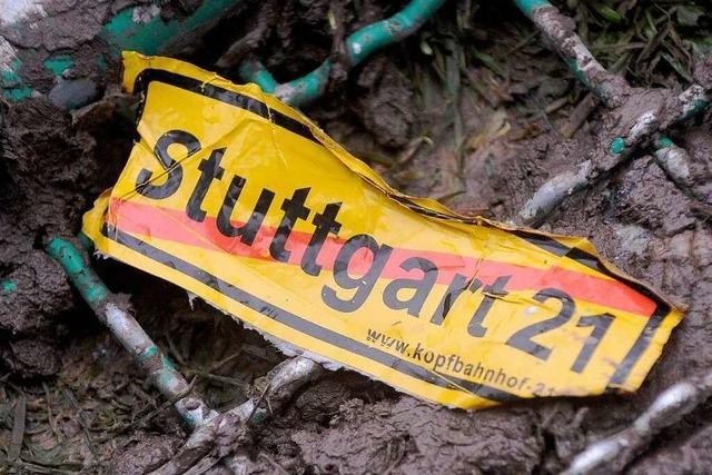 Karlsruhe weist Eilantrag gegen Volksabstimmung ab