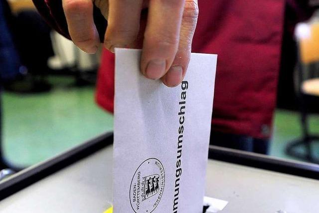 Stuttgart 21: Südbadens extremste Ergebnisse