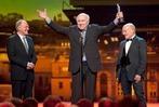 Fotos: Die Verleihung des 24. Europäischen Filmpreises in Bildern