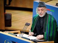 Afghanistan-Konferenz verspricht Kabul Hilfen bis 2024