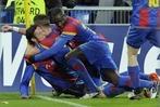 Fotos: FC Basel schl�gt Manchester United mit 2:1