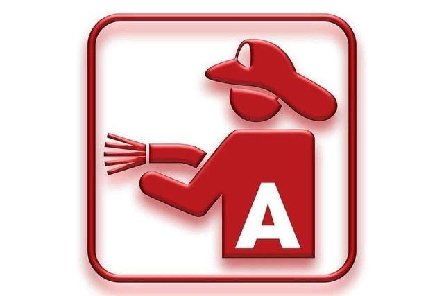 A wie: ABC-Zug