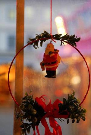Der Weihnachtsmarkt in Emmendingen