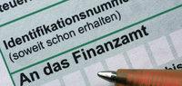Finanzamt verschiebt Neustart der elektronischen Steuerkarte