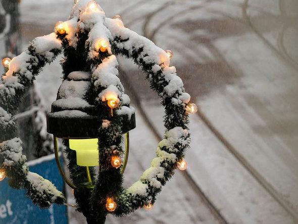 s dwest wetter countdown kommt der schnee zu weihnachten. Black Bedroom Furniture Sets. Home Design Ideas